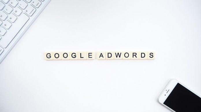 Google Adwords devenu Google Ads