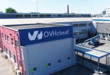 OVHCloud Datacenter